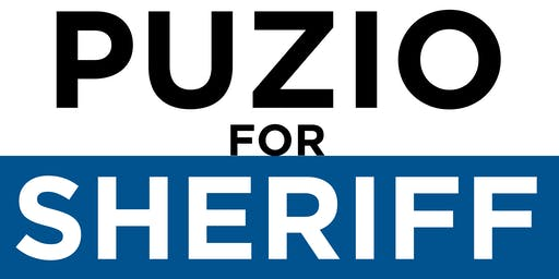 Puzio for Sheriff Canvass: West Amwell