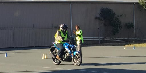 Private Tuition Rider Training