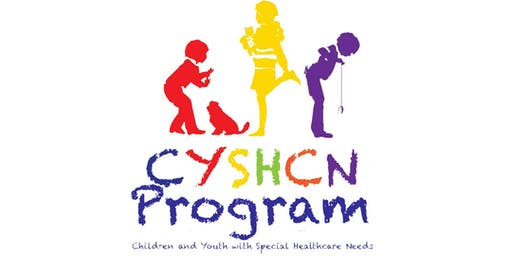 CYSHCN Cares 2  Learning Session 3