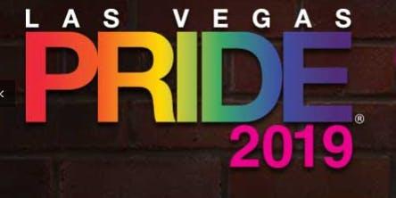 2019  Las Vegas  Pride Night  Parade- Southwest Airlines Contingent
