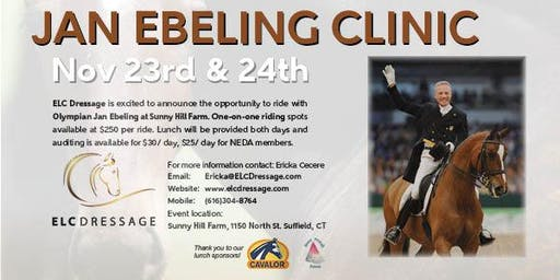 Jan Ebeling Clinic