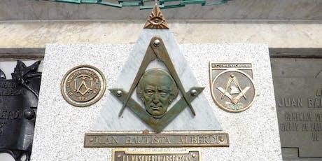 Cementerio de la Recoleta: Personalidades e historias curiosas entradas