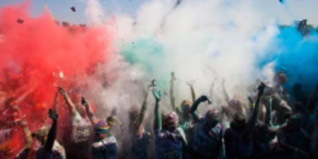 Thorn Devlin ISDE Color Run tickets
