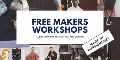 Sewing and Screen Printing Workshop (FREE)