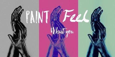Paint N Sip: Create What You Feel tickets