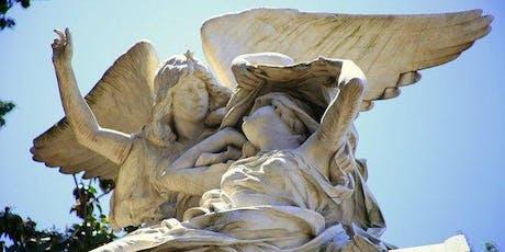 Cementerio de la Recoleta: Sus personalidades e historias curiosas entradas