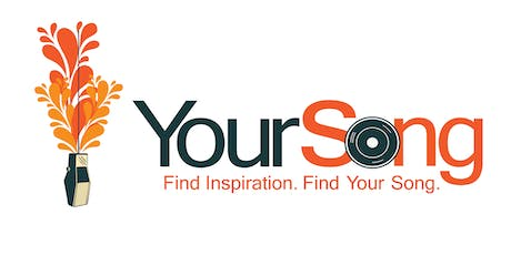 YourSong FREE Songwriting Workshop Program - FALL 2019 tickets