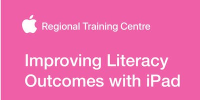 Improving Literacy Outcomes with iPad
