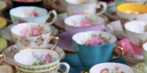 Get Your Fancy On- Tween Table Etiquette 101