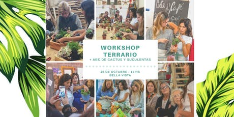 Workshop Zebra Blu - Bella Vista entradas