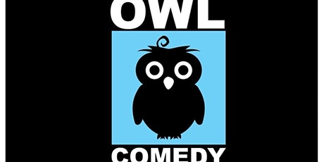 Owl Comedy: East Finchley's Finest Stand-Up Comedy Night tickets