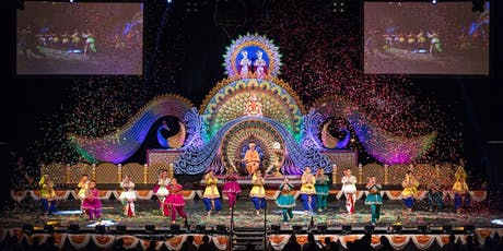 BAPS Cultural Program at the SAP Center, San Jose tickets