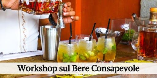 Workshop sul Bere: preparare cocktail in modo consapevole