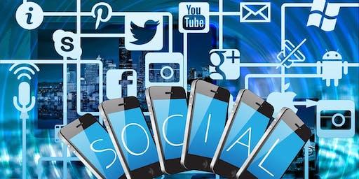 Social Media Writing Course