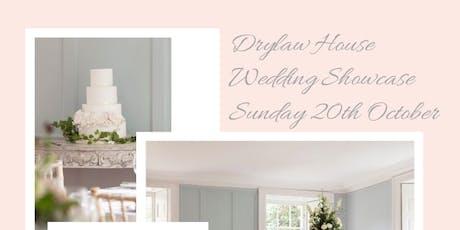 Drylaw House Wedding Showcase tickets