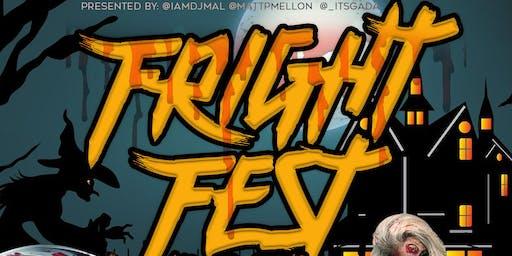 Fright Fest: HU vs BSU