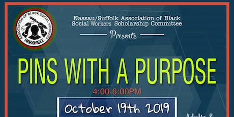 Pins with a Purpose Bowling Party tickets
