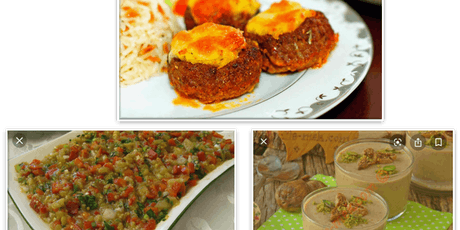 Turkish Cuisine Cooking Class October 5, 2019 tickets