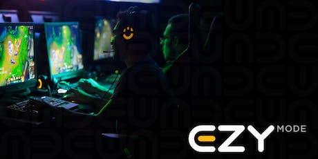 TECH TALENT: Tech Connect Social at EZY Mode tickets