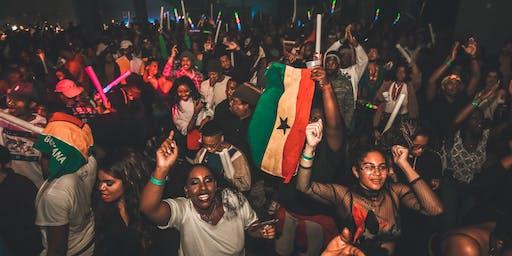 Afro Soca Love : DC