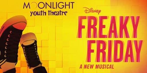 Moonlight Youth Theatre's Freaky Friday
