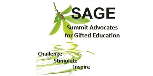 SAGE Special Speaker - Executive Function with Seth Perler