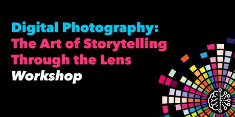 Digital Photography: The Art of Storytelling tickets