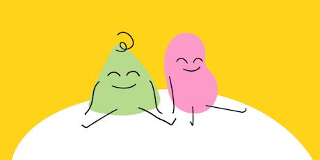 Bada come ti rilassi - Lezione di prova gratuita per i babbi e le mamme biglietti