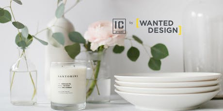 Wine and Design by WantedDesign tickets