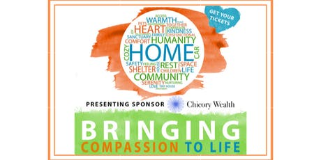Home: Bringing Compassion to Life tickets