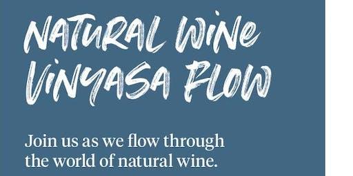 Vin-yasa Flow