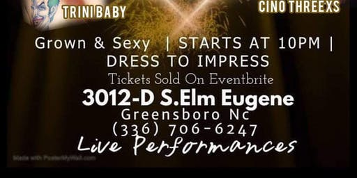 New Years Eve Party Greensboro