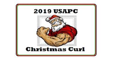USAPC Christmas Curl