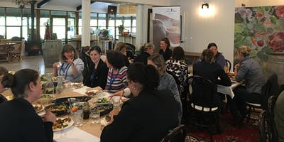 2019 DairySA Ladies Lunch - South East