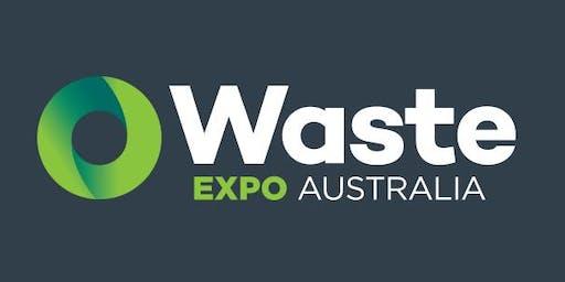 Waste Expo Australia - Circular Strategies Workshop