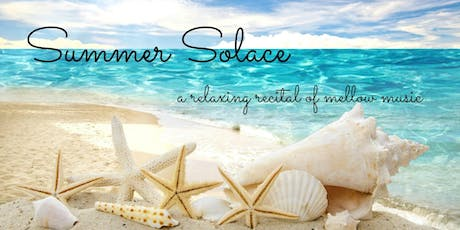 Summer Solace tickets