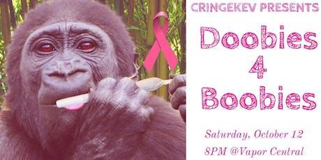Doobies 4 Boobies tickets