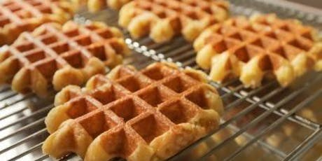 DIABETES & WAFFLES 2019 tickets
