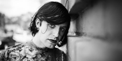 Ezra Furman w/ Kelley Stoltz, Hose Rips, Gender Trash