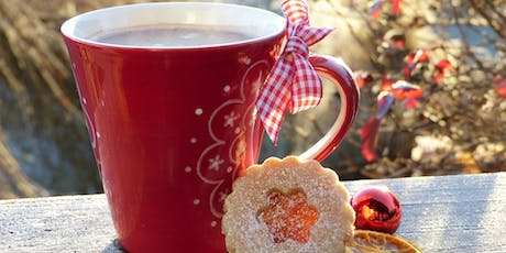The  Gatherings Women's Group (TGWG) 3rd Annual Women's  Holiday Tea tickets