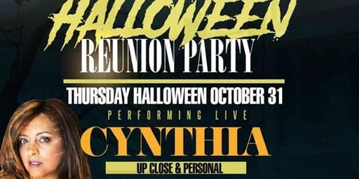 Halloween Night at Bar 13