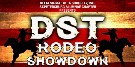DST Rodeo Showdown tickets