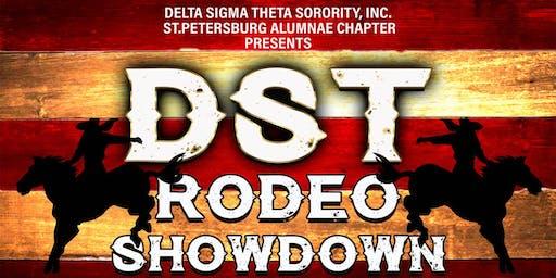 DST Rodeo Showdown