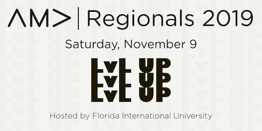 AMA FIU Florida Regional Conference 2019