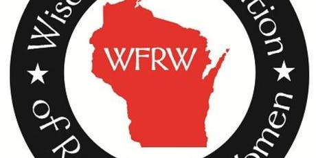 WFRW 40th Biennial Convention tickets