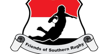Friends of Southern Rugby tickets
