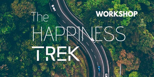 The Happiness Trek - Workshop