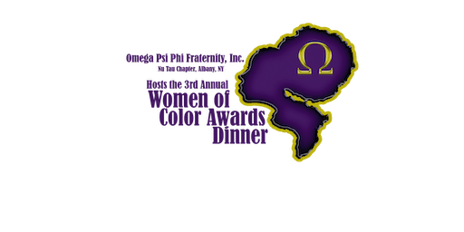 3rd Annual Women of Color Awards Dinner