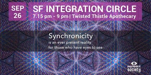 Integration Circle: Synchronicity