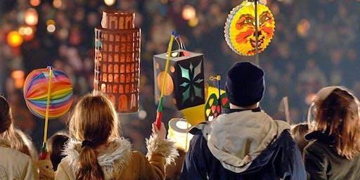 Saint Martin Lantern Parade and Fest 2019